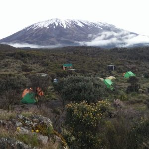 mt kilimanjaro Machame route